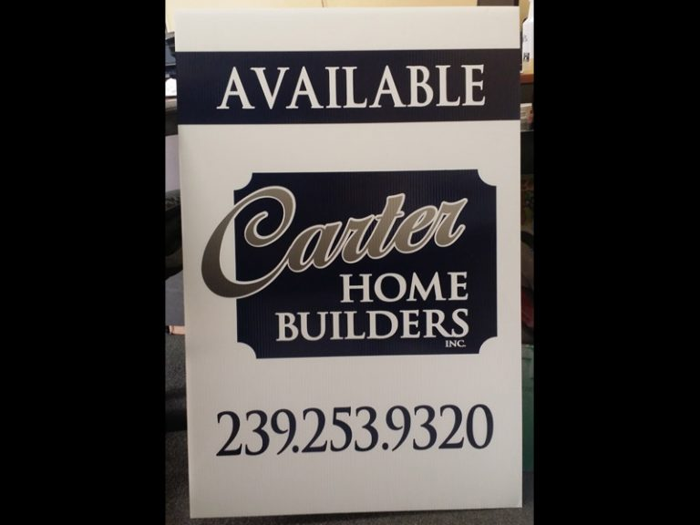 CARTER HOMES