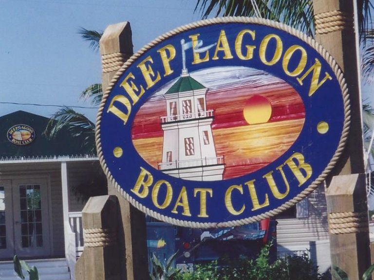 DEEP LAGOON BOAT CLUB