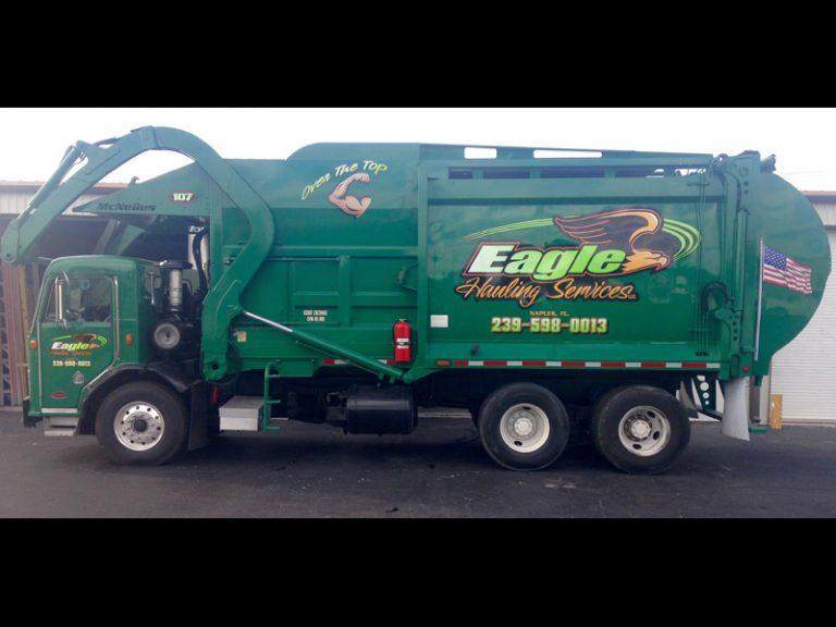 truck wraps heavy duty truck wraps garbage truck wraps garbage truck logos garbage truck decals