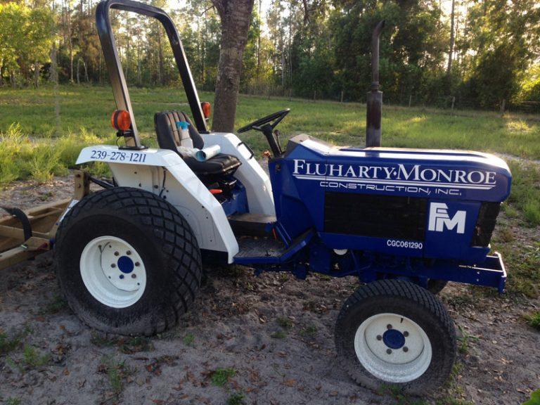 tractor wrap tractor decals custom tractor decals tractor graphics