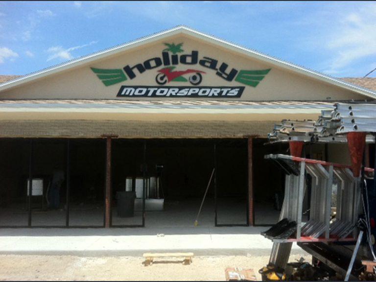 HOLIDAY MOTORSPORTS