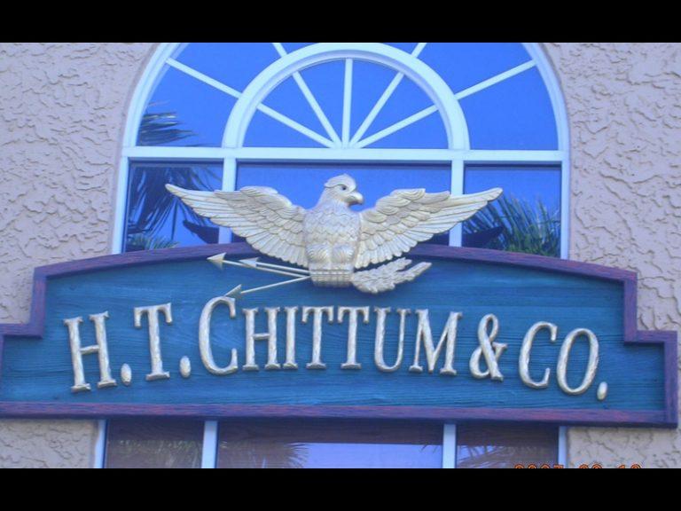 HT CHITTUM