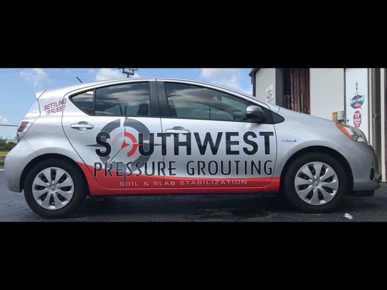 SOUTHWEST PRESSURE GROUTING PRIUS