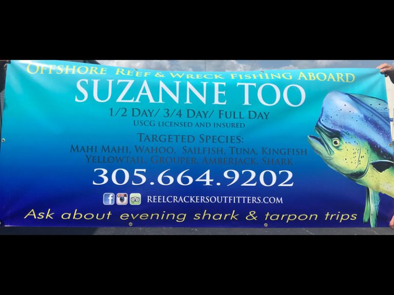 SUZANNE TOO BANNER