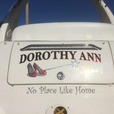 DOROTHY ANN
