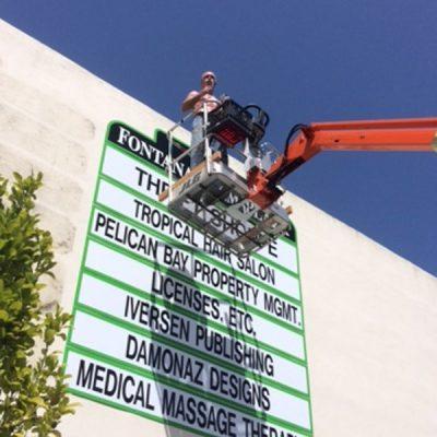 building signs sign installation directory signs bonita springs signs naples signs