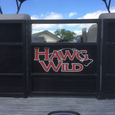 HAWG WILD