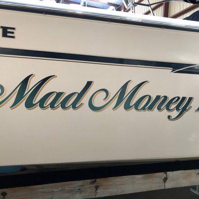 MAD MONEY II