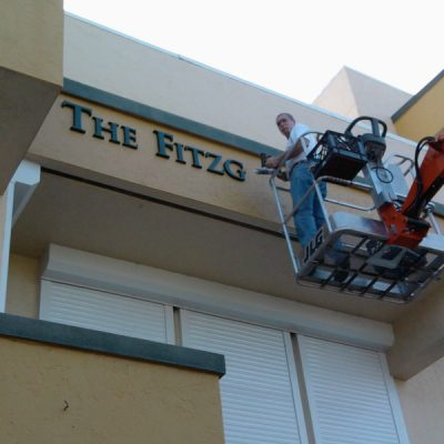 THE FITZ G
